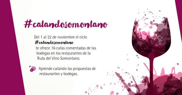 #catandoelsomontano