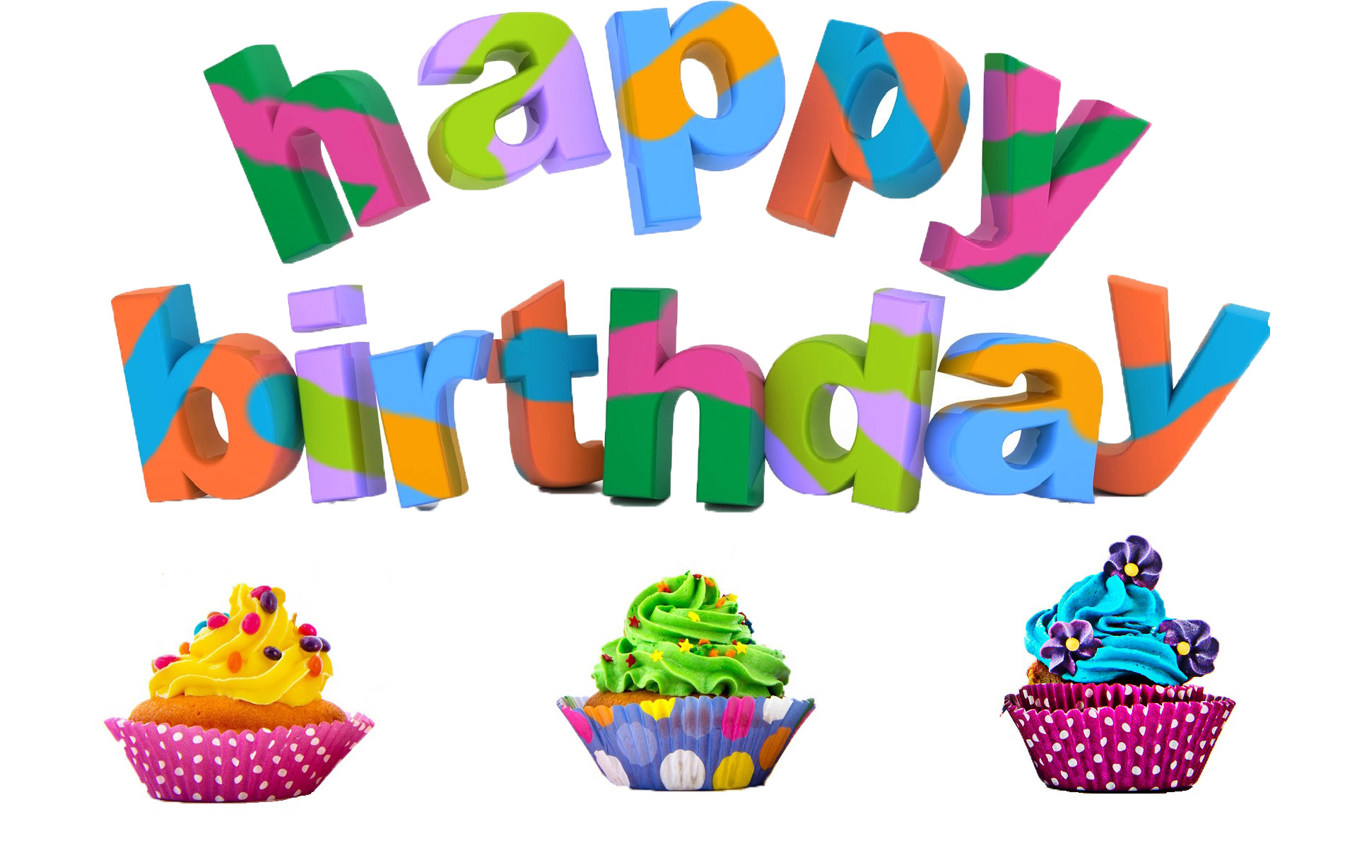 Cute Ribbons Wallpaper 10 Best Happy Birthday Wishes With Images Hug2love