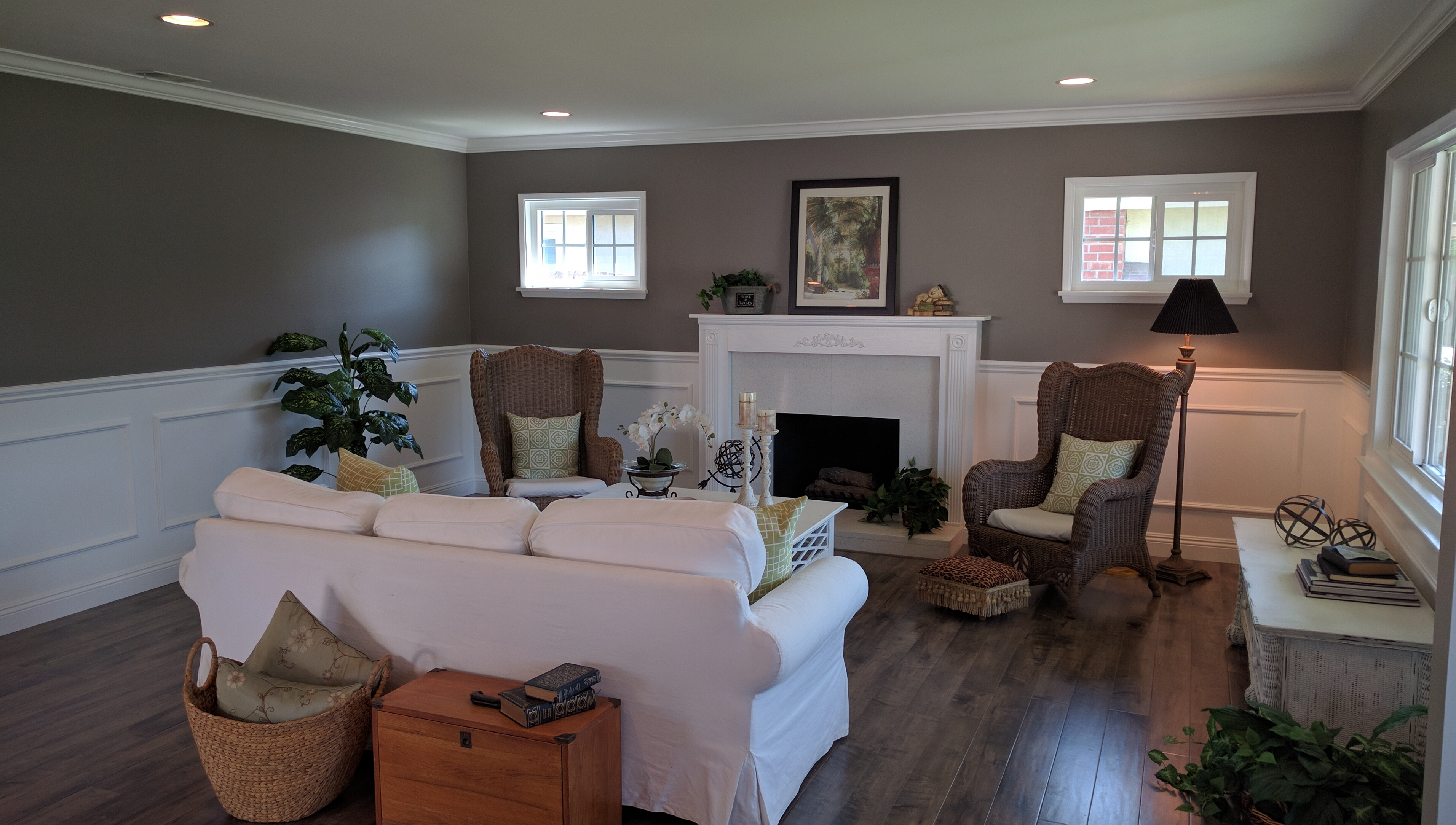 3348 Rivermore - Living Room
