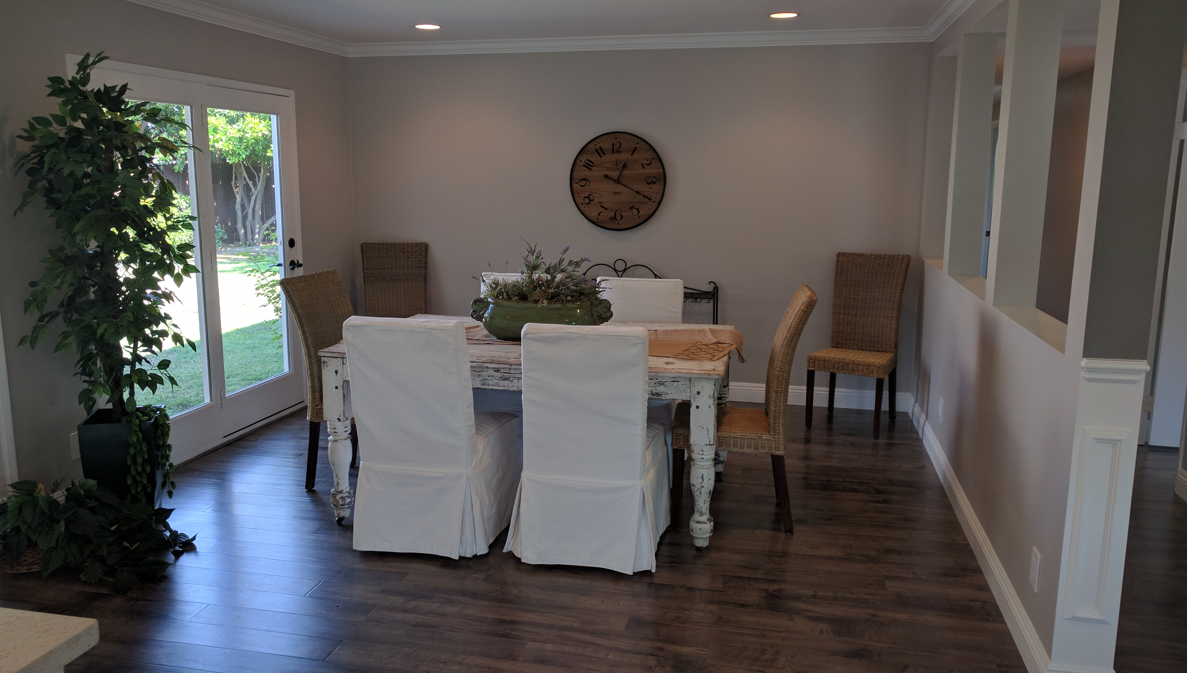3348 Rivermore - Dining Room