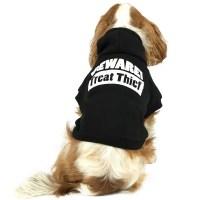 Ancol Treat Thief Dog Hoodie