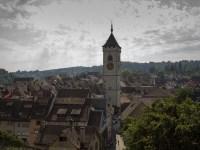 Shaffhausen Skyline
