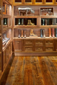White Oak Wide Plank Floors - Hull Forest Blog