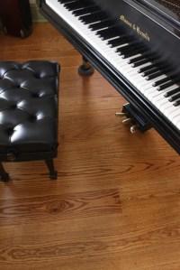 Oak Wide Plank Floors - Hull Forest Blog