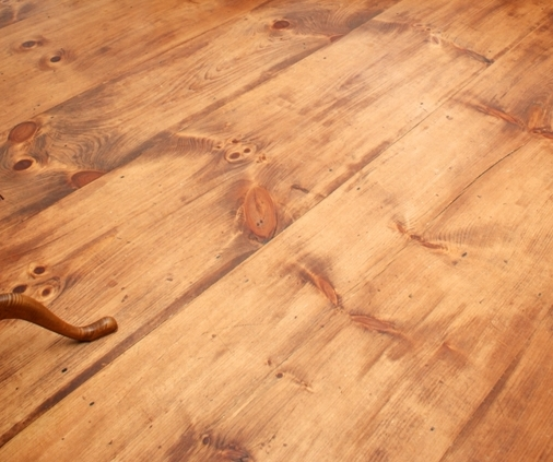 Wide Plank Pine Floors Hull Forest Blog