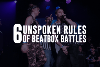 What is a Beatbox? - paperwingrvice.web.fc2.com