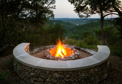 Image of Fire pit_Tait Moring
