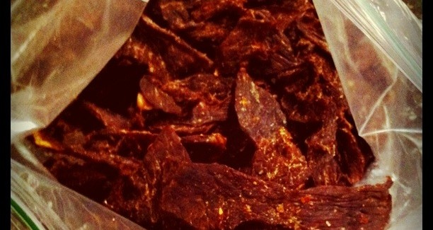 Paleo The Ultimate Beef Jerky