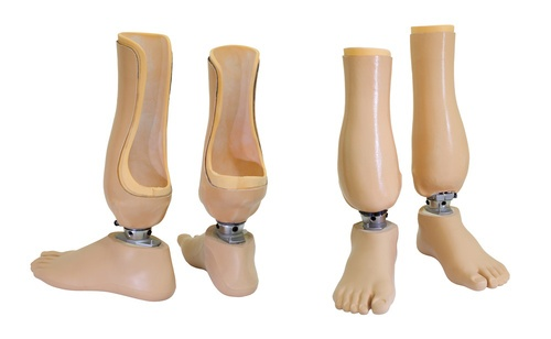 What Is a Transtibial Prosthesis? - Artificial Human Prosthetic
