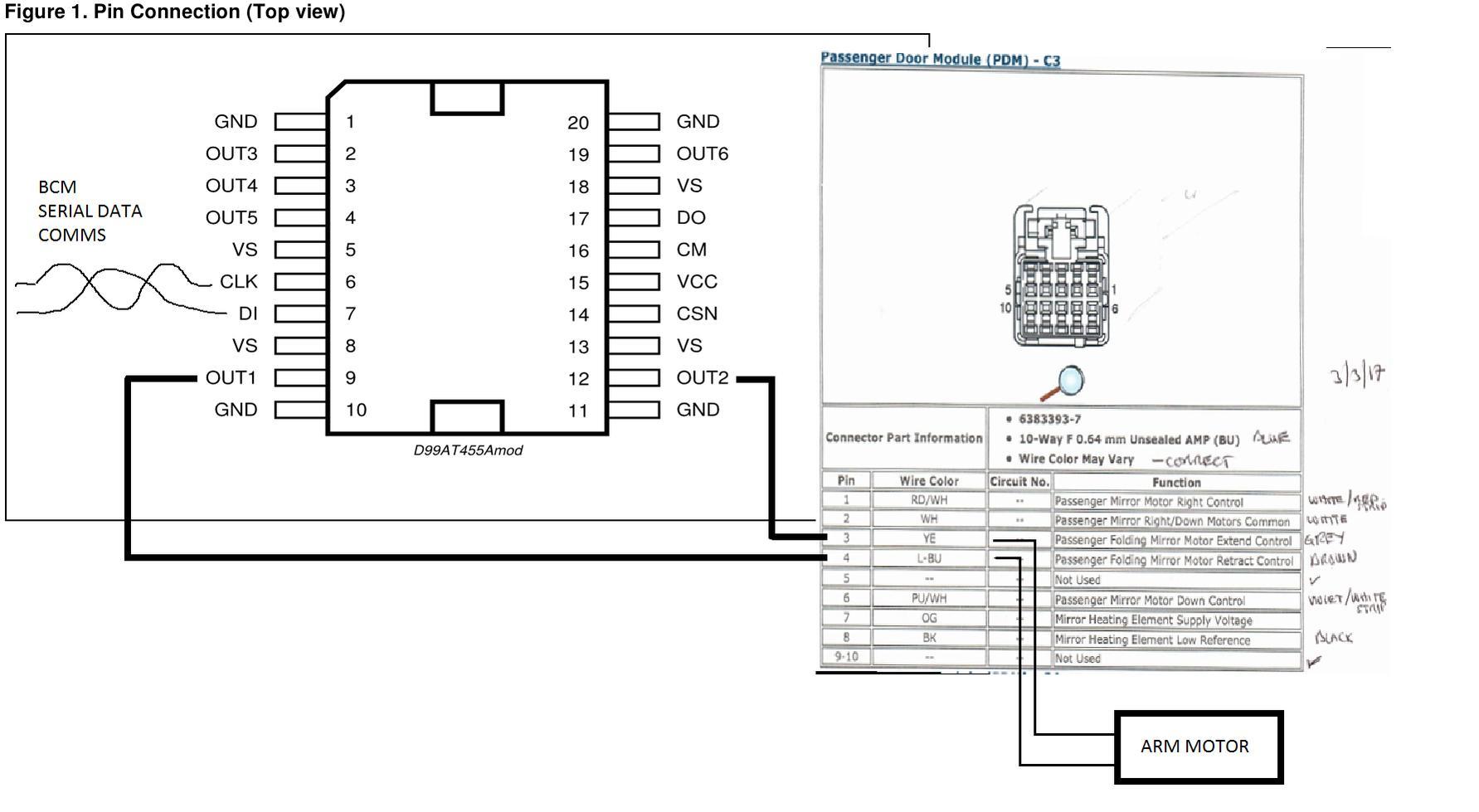 2003 hummer h2 fuse diagram