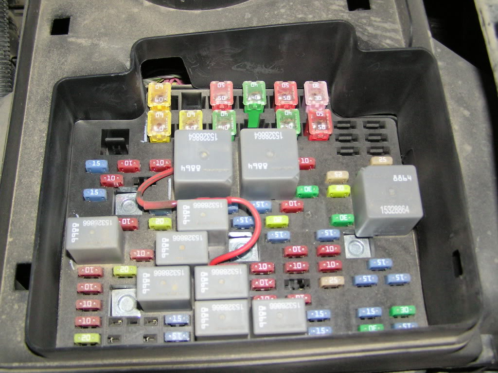 Hummer Fuse Box Location Wiring Diagram