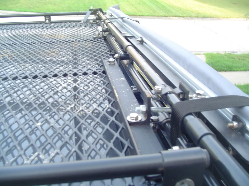 Arb Awning Swingarm Hummer Forums Enthusiast Forum For