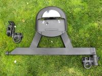 H2 Spare Tire Rear Mount - Hummer Forums - Enthusiast ...