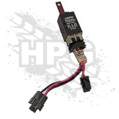 types of wire harness