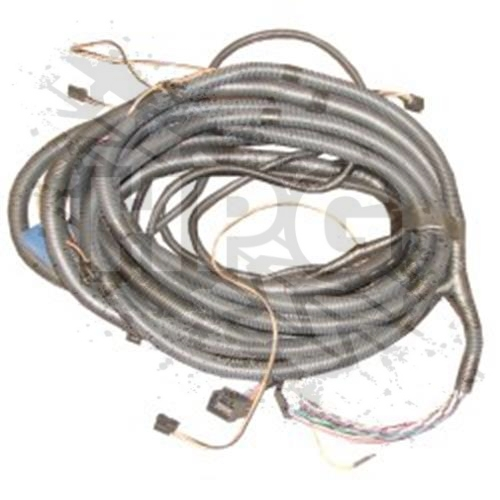Hummer Parts Guy (HPG) - 6009158 WIRE HARNESS, STEREO