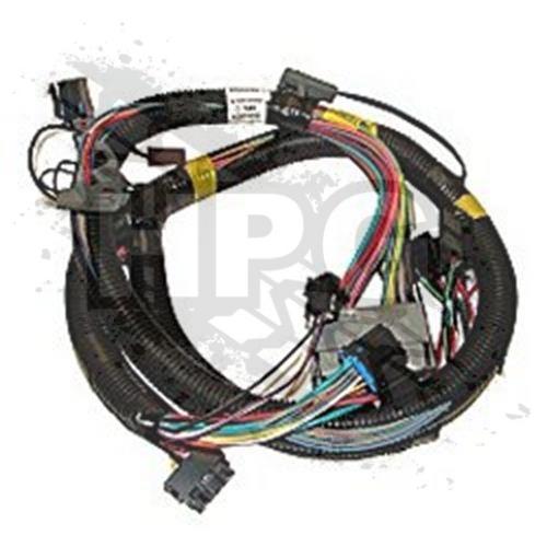 Hummvi Wiring Harness Engine Scamatics Wiring Diagram
