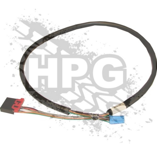 6011001 WIRE HARNESS, MONSOON (CD CHANGER)