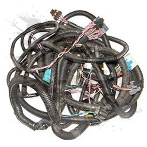 Hummer Parts Guy (HPG) - 6016491 WIRE HARNESS, RADIO