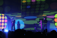 03 Pet Shop Boys @ Expo Center Espacio Riesco