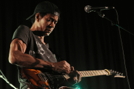06 Greg Howe @ Guitarfest Chile 2016