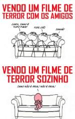 Vendo Filme De Terror Diversos HUMORBABACA