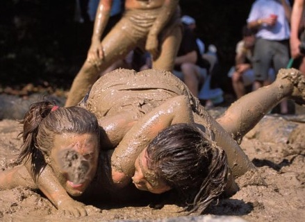 gay mud sex