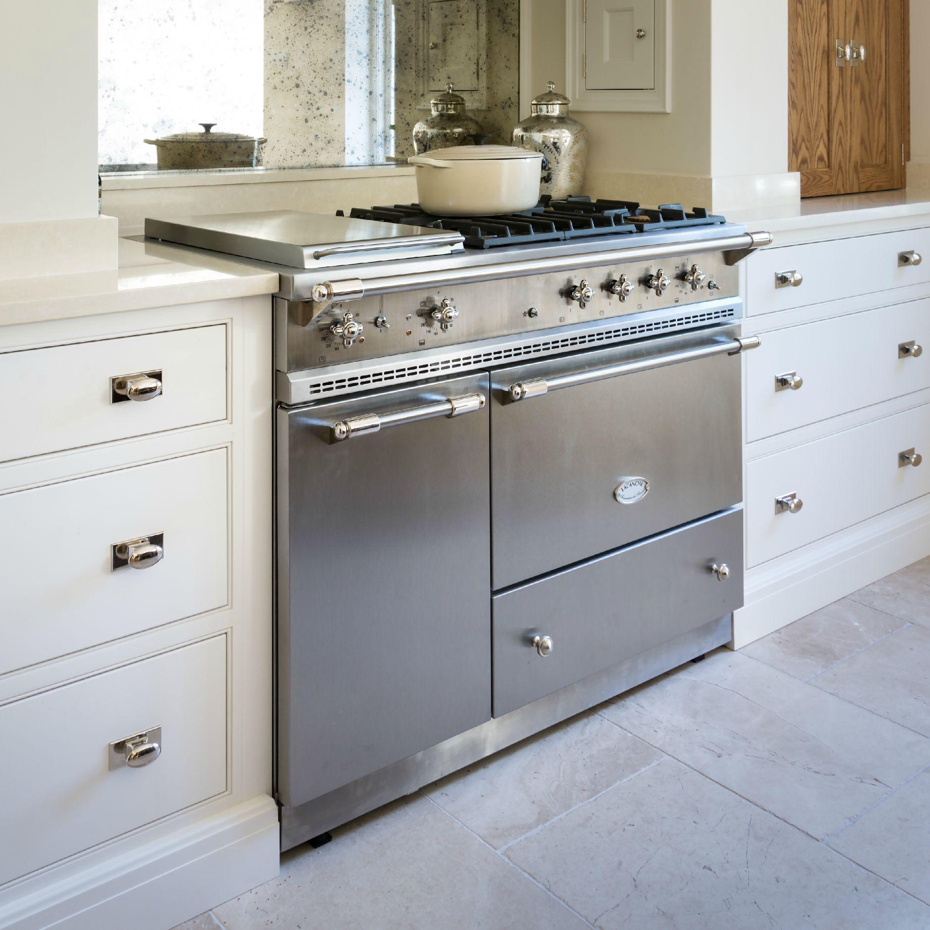 Lacanche Range Cookers - Humphrey Munson