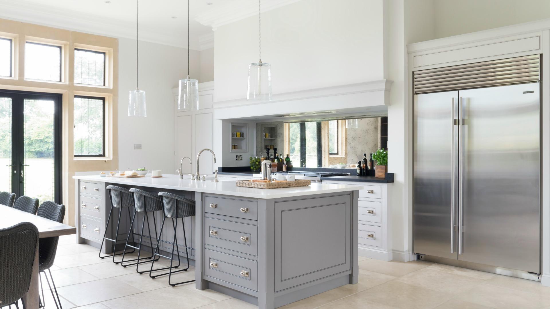 Sub-Zero and Wolf - Humphrey Munson - Hertfordshire - Essex - fridge freezer