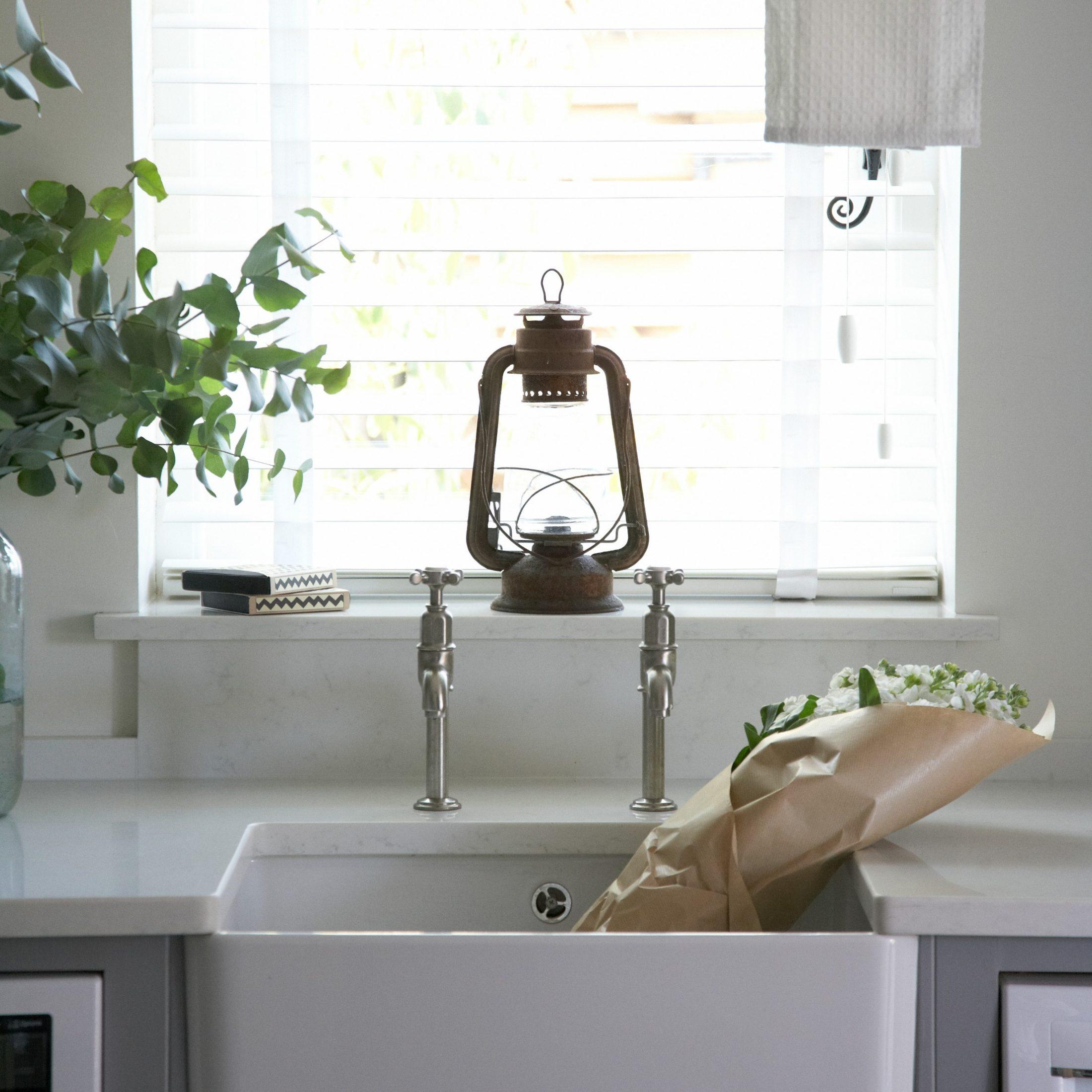Mulberry Cottage- Utility Room Ideas - Humphrey Munson