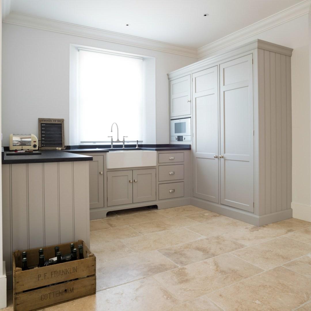 Scullery Kitchen - Humphrey Munson - Felsted, Essex