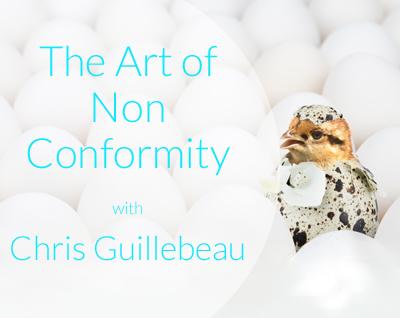 Art of Non Conformity - Hundredth Monkey.org