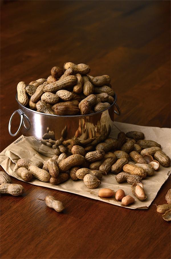 vietnamese boiled peanuts