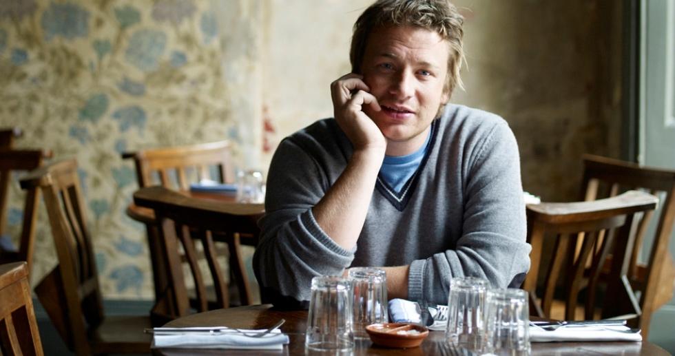 Chef Focus – Jamie Oliver