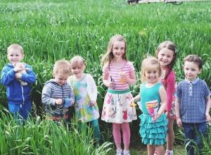 Open Farm Weekend