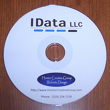 Blank CD/DVD Discs with Custom Labels - Create Your Own Promotional - create cd labels