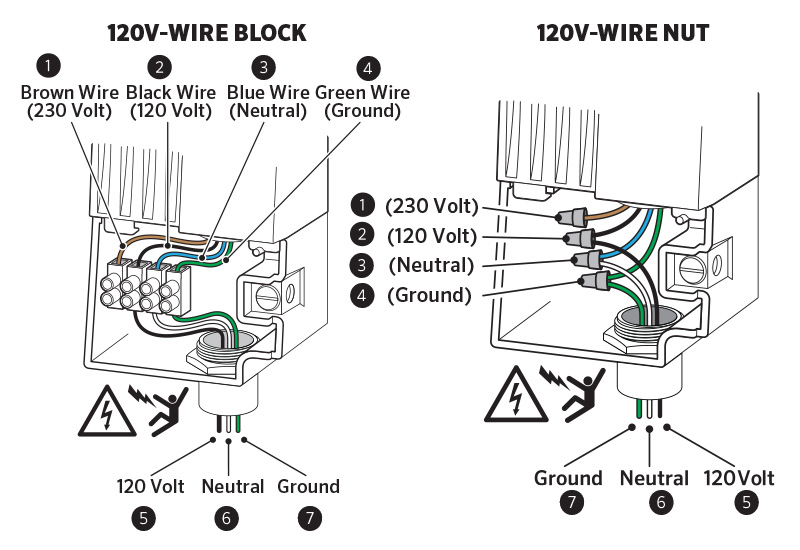 hunter icc wiring diagram