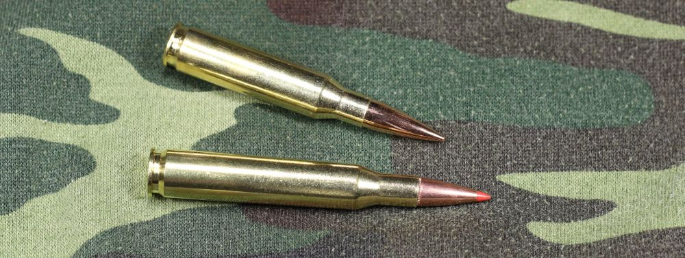 Popular Hunting Cartridge Ballistics Shootout The Hunting Gear Guy