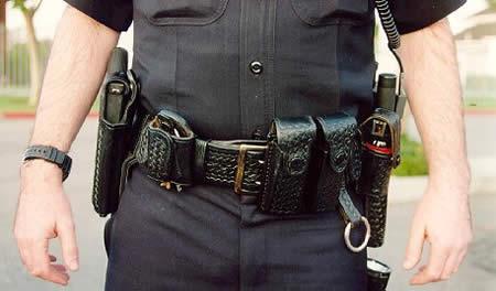 City Of Huntington Beach California Pd Patrol Equipment