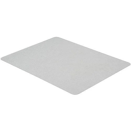 Cleartex Valuemat Chair Mat For Hard Floors 1200x750mm