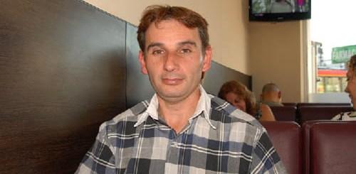 Roberto Anibal Hugo - Caso Candela Hurlingham