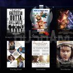 Movies Thumbnails