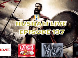 husham episode 137