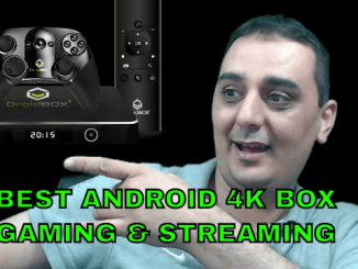 DroidBOX T8s Plus Gaming Edition