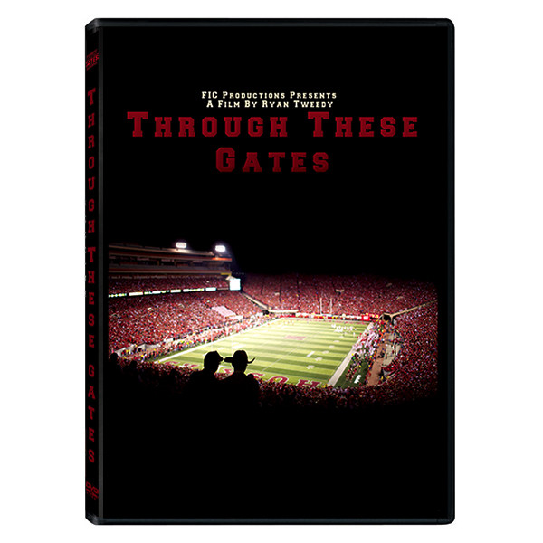 3 Official TTG DVD's
