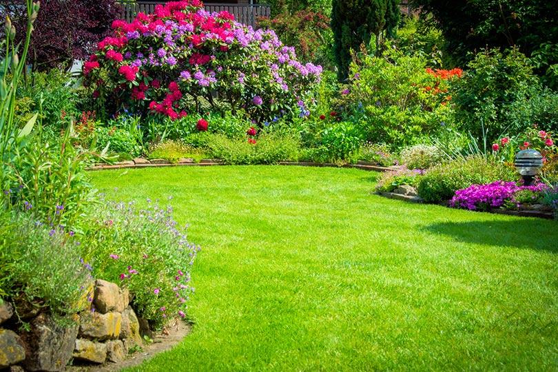 Ideen für den pflegeleichten Garten ǀ Husmann Gartenbau Blog - garten pflegeleicht anlegen