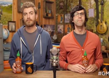 Good-Mythical-Morning--The-Sriracha-Challenge-Video