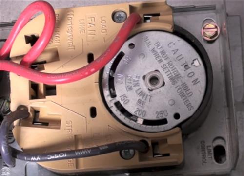 Old Honeywell Furnace Wiring Diagram - 8euoonaedurbanecologistinfo \u2022