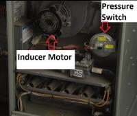 How To Test a Gas Furnace Pressure Switch  HVAC How To
