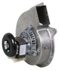 What is a Furnace Draft Inducer Motor and Pressure Switch ...