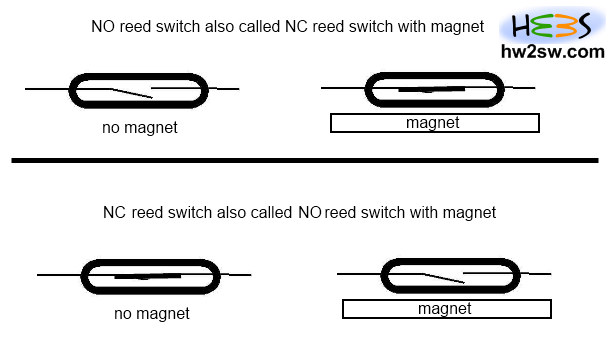 magnetic switch wire diagram 2